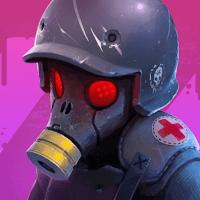 Dead Ahead: Zombie Warfare Unlimited (Money - Energy) MOD APK