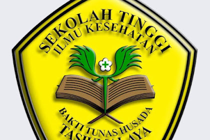 Pendaftaran Mahasiswa Baru (STIKES BTH) 2021-2022