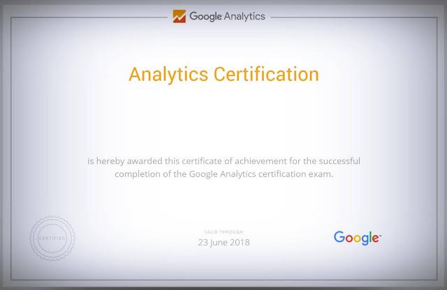 شهادة-التحليل-الرقمي-Google-Analytics-Certification