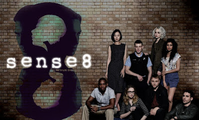 Unblock Sense8 season 2 on Netflix with USA VPN