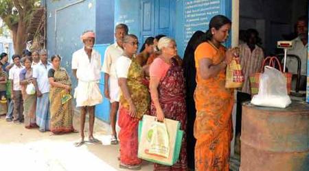 मप्र: 1 रुपए का चावल खरीदने के लिए भी करना होगा कैशलेस पेमेंट
