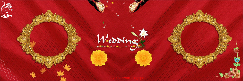 Pictures Of Indian Wedding Background Psd Kidskunstinfo