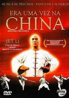 Era Uma Vez na China - DVDRip Dublado