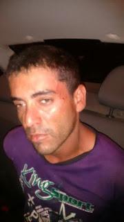 Jovem consegue se livrar de estrupo em Nova Floresta; autor é preso pela PM