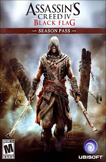Assassin's Creed IV Balck Flag Freedom Cry Full PC Game Free Download