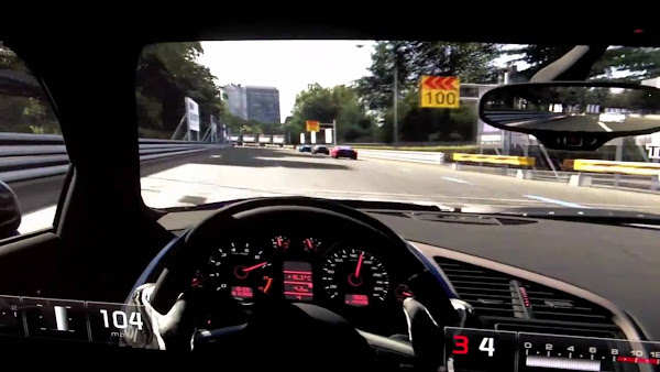 Gran Turismo 5 PS3 Game Review