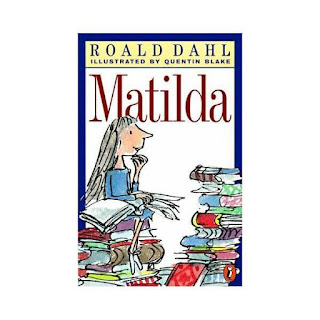 Matilda by Roald Dahl Download Free Ebook