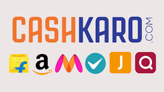 Cash Karo offers 50 to 100% cashback for RECHARGE/  DTH/ AMAZON and more!!