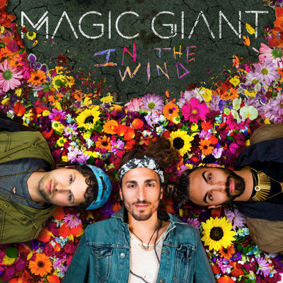Magic Giant - In The Wind - Album Download, Itunes Cover, Official Cover, Album CD Cover Art, Tracklist