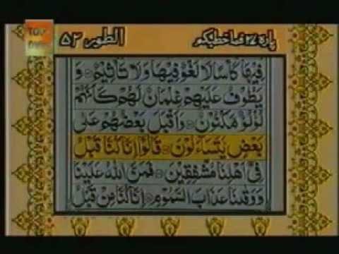 Al Islamic Institute dr Israr english and urdu Tafseer