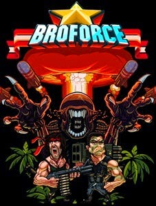 Broforce - PC (Download Completo em Torrent)
