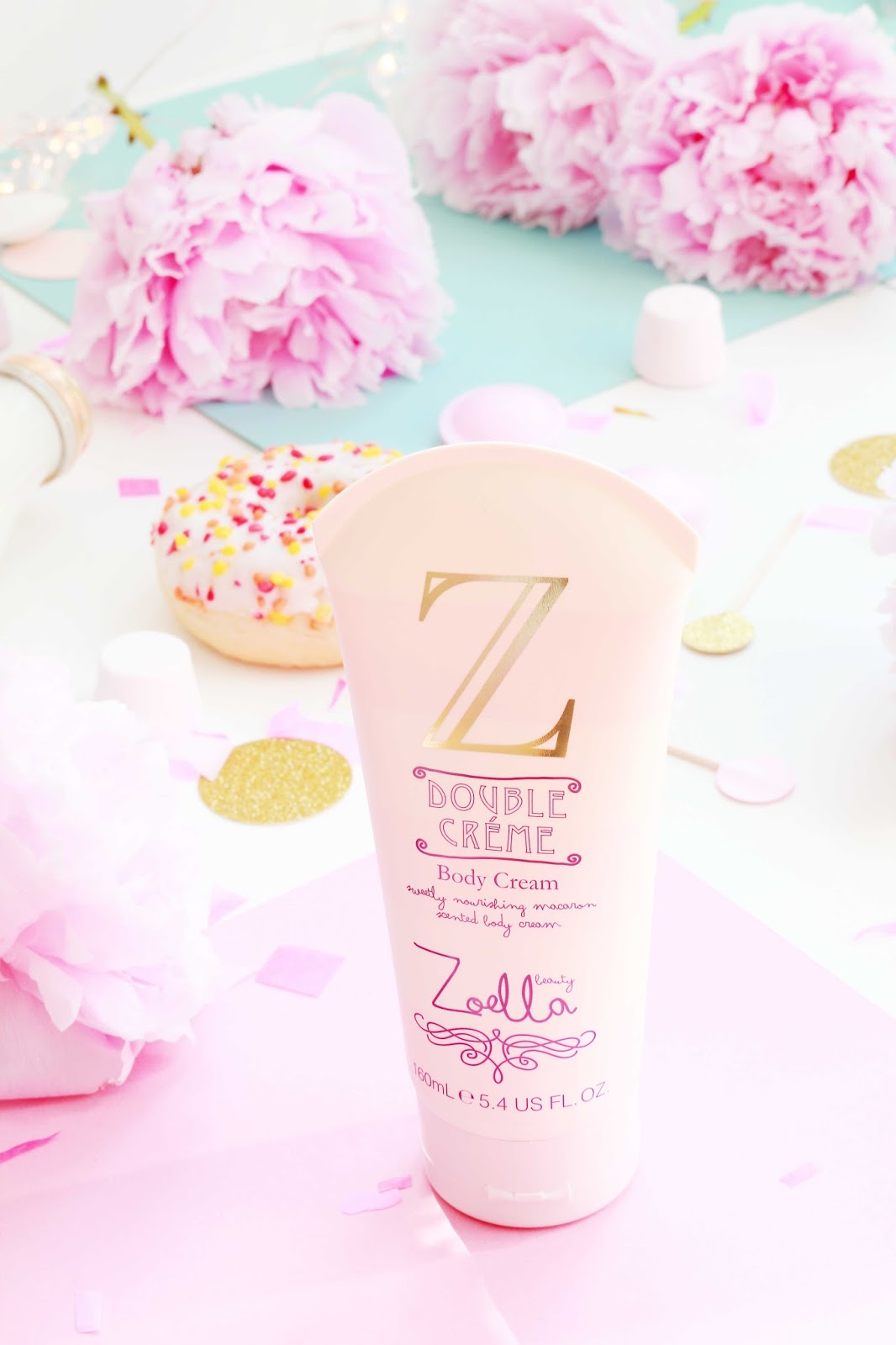 Beauty, Zoella Beauty, Drugstore, Zoella, Feel Unique, Zoe Sugg, Zoella Beauty range, Zoella Sweet Inspirations, Youtuber,