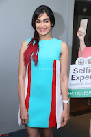 Adah Sharma Trendy Look at the Launch of OPPO New Selfie Camera F3 ~  Exclusive 014.JPG