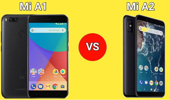 Mi A2 versus Mi A1 : How To Turn Your BEST Xiaomi ? From Zero To Hero ?