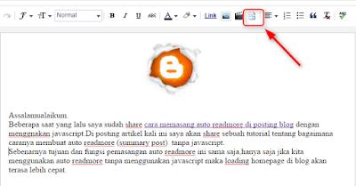 solusi bagi blog tidak bisa menampilkan lebih dari 1 posting