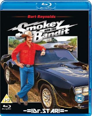 Smokey and the Bandit 1977 Dual Audio BRRip 480p 300Mb x264