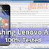 [Tutorial] Cara Flashing Lenovo A319 Via Flashtool Tested 100%