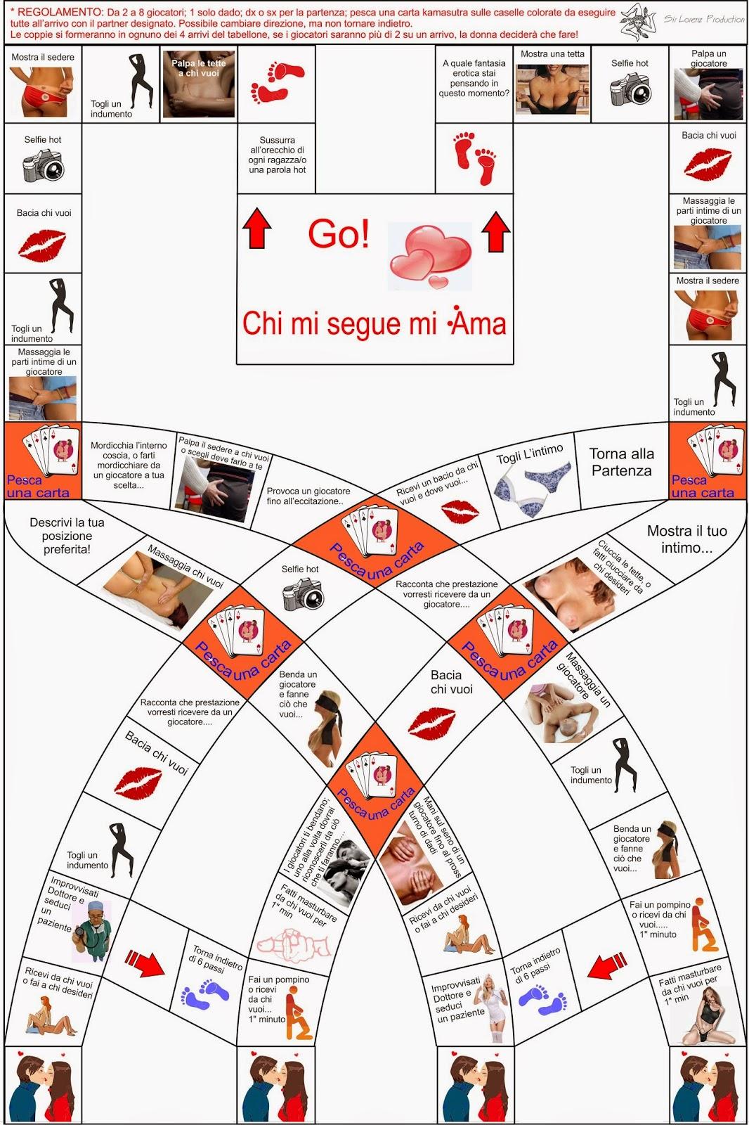 far sesso giochi di carte erotici