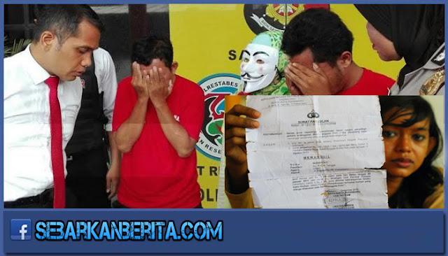 Istri Diduga Hiperseks, Choiron Tega Menjual Istrinya Ke Lelaki Hidung Belang Melalui Media Sosial (medsos) Facebook.