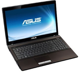 Asus A53E Drivers Windows 7 32bit and Windows 7 64bit