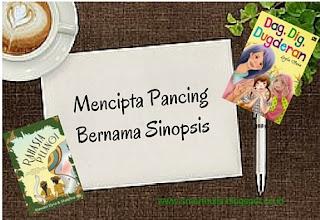 MENCIPTA PANCING BERNAMA SINOPSIS