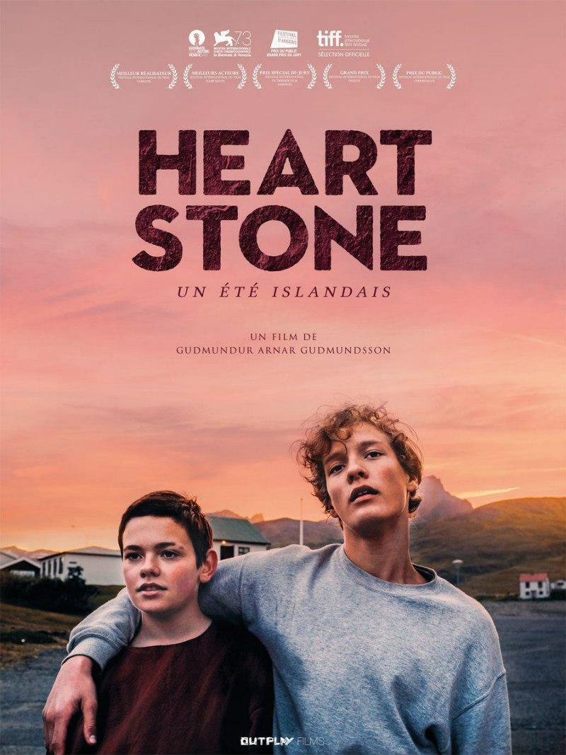 heartstone poster