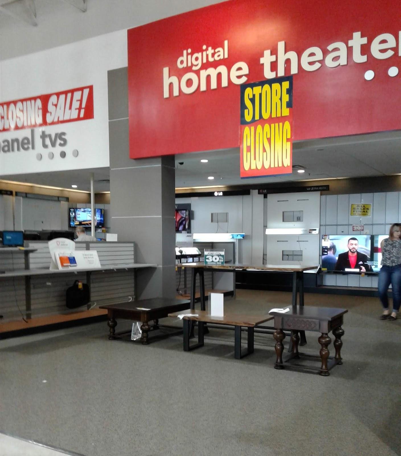 My Florida Retail Blog Hhgregg Hammock Landing West