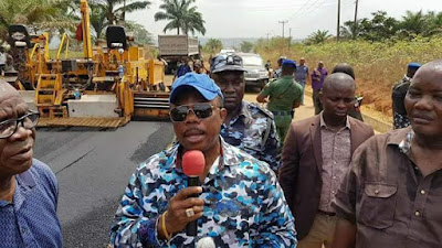 OPINION: Obiano Beware Less APGA Go the Way of PDP, By Udoka Onwueme