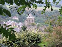 abbaye cistercienne aubazine