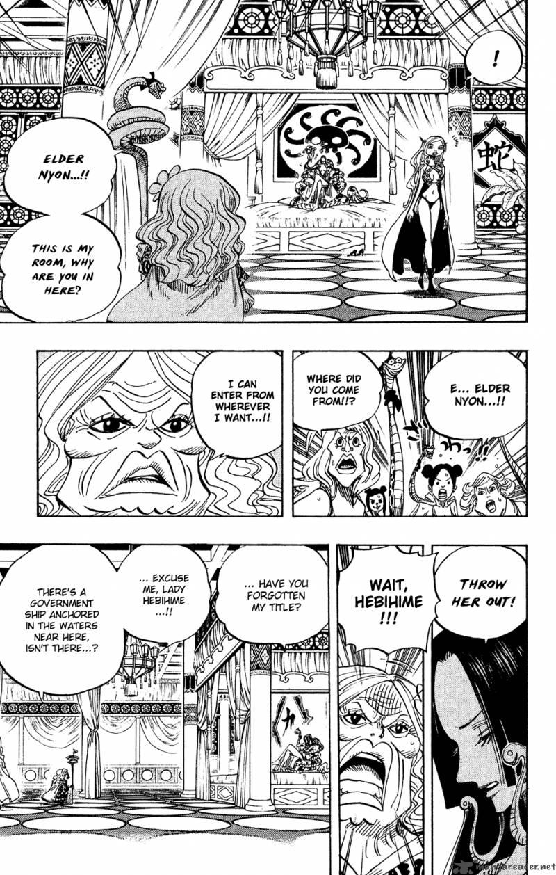 One Piece 517