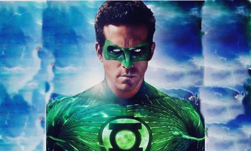 Biodata Hal Jordan Si Hero Green Lantern Musuh Abadi Sinestro Corps