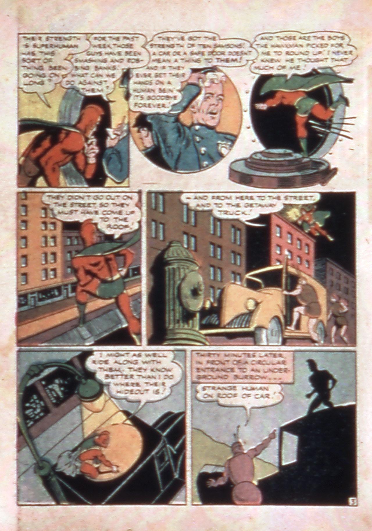 Read online All-Star Comics comic -  Issue #18 - 37