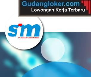 Lowongan Kerja PT Swakarya Insan Mandiri - FIF Group