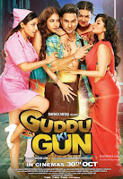 Guddu Ki Gun 2016 720p Hindi DVDRip Full Movie Download