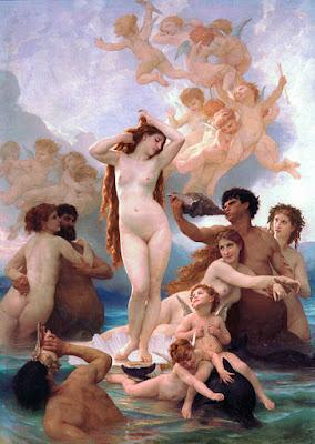 ويليام أدولف بوغيرو–William Adolphe Bouguereau