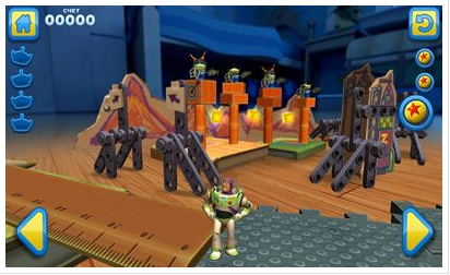 Download game Toy Story APK
