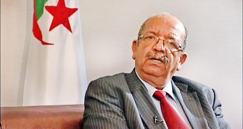 """الجهوية 24 - لارام"""" تقاضي وزير الخارجية الجزائري على اتهاماته"""""""