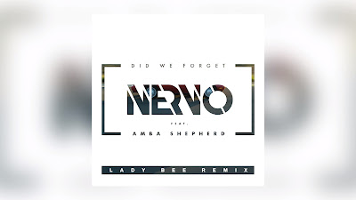 NERVO - Did We Forget ft. Amba Shepherd ( Lady Bee #Remix )[ #Cover Art ] Ultra Music