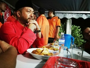 Malaysia Bakal Terbabit Dalam Kancah Perang Saudara