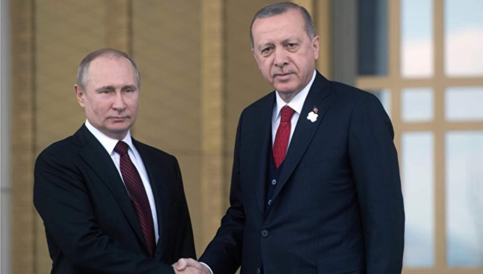 Kerja sama erat dengan Rusia menimbulkan kecemburuan orang lain