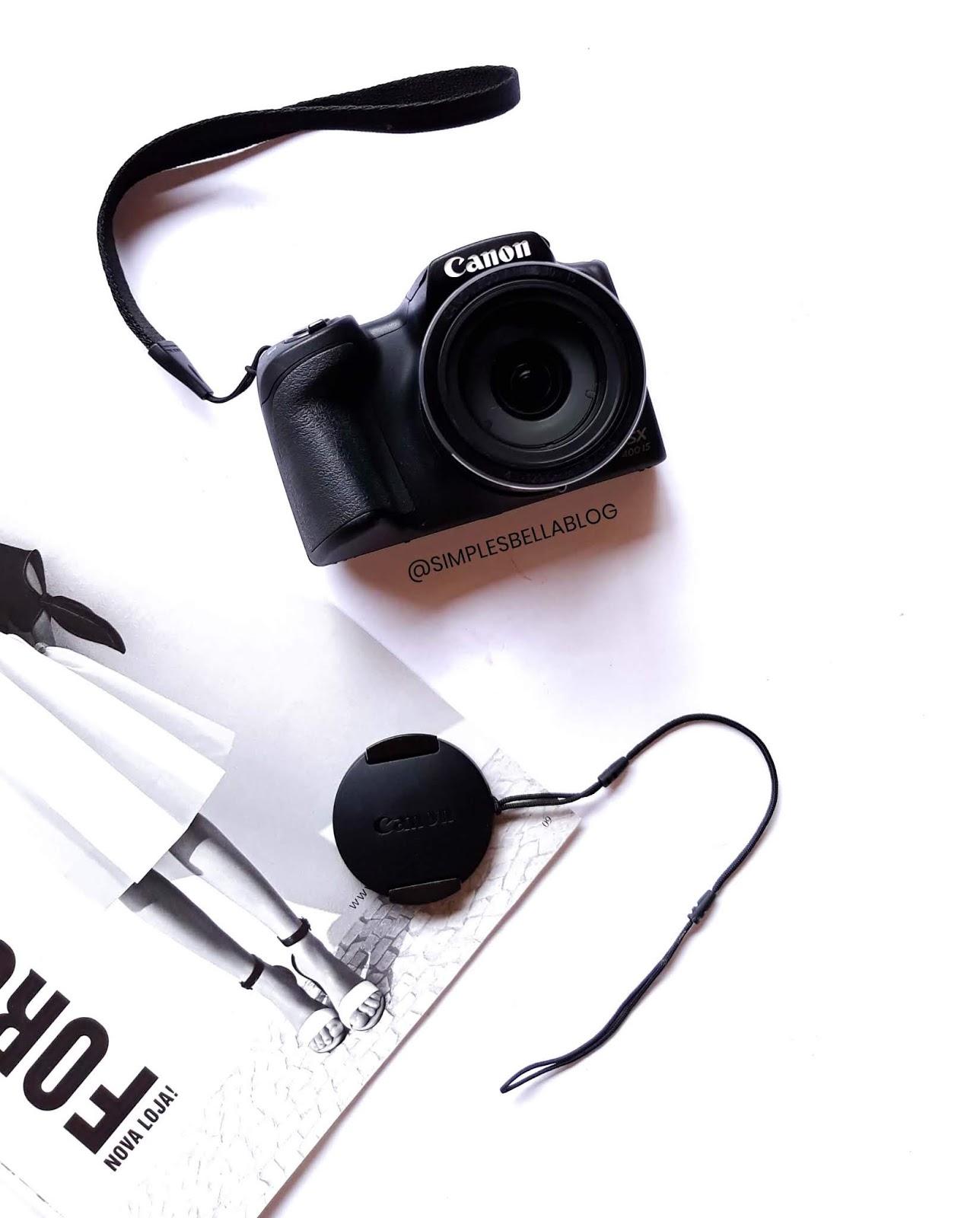 Canon Powershot sx400is - Foto tirada com Samsung J5 PRO