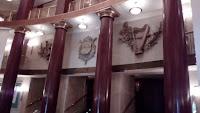 interior teatro real