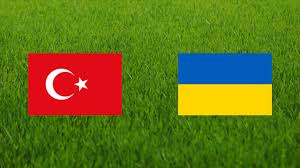 Turkey vs Ukraine Live Stream Football online World Cup Qualifiers today 2-September-2017