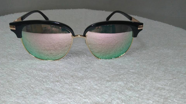 oculos espelhado feminino
