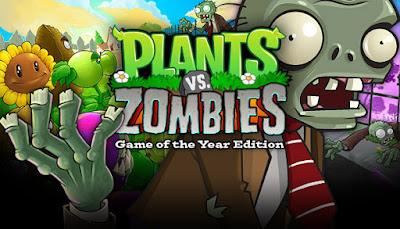 GRATIS Plants vs. Zombies™ Game of the Year Edition DAPATKAN SEKARANG!