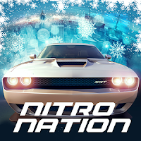 Nitro Nation Online MOD v5.1 Apk + Data (Unlimited Booster/No Blown) Terbaru 2016