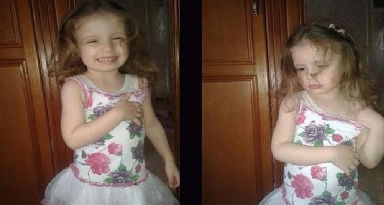 خطف طفلة وحرق جثتها في الجزائر و السبب أغرب من الخيال ( +18 )