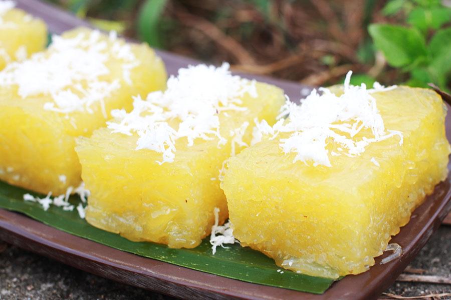 Cara Mengolah Bihun Dan Nanas Jadi Makanan Enak Resep Borneo