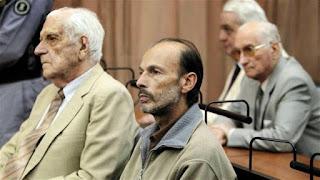 La resolución tiene como protagonista a Alejandro Lazo, condenado por un delito de lesa humanidad, a quien además le negó la excarcelación que había solicitado.