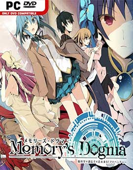 Download Memorys Dogma CODE 01 Full Version for PC